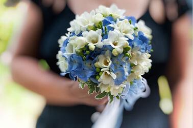Consigli sul vostro bouquet da sposa, perchè nulla va trascurato!